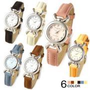 レディース 腕時計 ベルトウォッチ