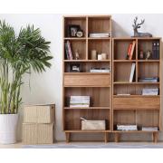 木製 収納棚 収納ケース 本棚