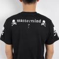 mastermind JAPAN マスターマインドジャパン 半袖 Tシャツ T-SHIRT ティーシャツ 春夏 新作 トップス 髑髏 スケルトン