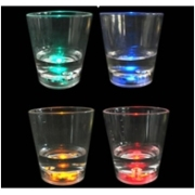 LEDガライトガラスコップ       ラスコップ.グラス