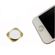iPhone5 カスタムホームボタン 5sスタイル