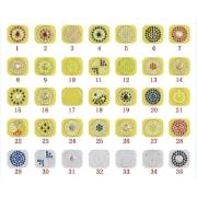 iPhone5 ジュエリーホームボタン アイフォン5 スワロスキーデコホームボタン