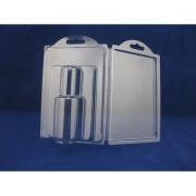 化粧品用ディスプレープラスチックパック・雑貨用プラスチックブリスター・プラスチック包装・プラスチック容器