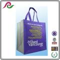 リサイクル不織布バッグ