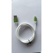 Lighting/iPhone5/iphone6/iPad充電通信ケーブル