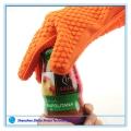 耐熱シリコンゴム手袋