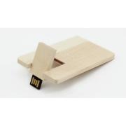 木製USBメモリ 印刷可能 レーザー可能 小ロット可能