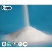 白色流動顆粒塩化マグネシウム 入浴剤