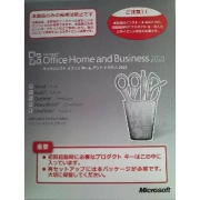 Microsoft Office Home and Business 2010 (DSP/OEM)+PCパーツ