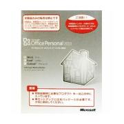 Microsoft Office Personal 2010 (DSP/OEM)+PCパーツ