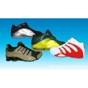 TPU服防水ファスナー 靴防水ファスナー