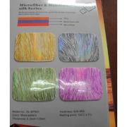 各色マイクロ繊維シリーズTPU靴材 ハンドバック材