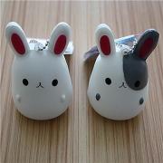ウサギ置き飾り物