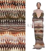 【ラップアラウンドスカート リバーシブルモデル 】Q-2 キャンペーン ベリーダンス 巻きスカート サマードレス ジプシー ロマ