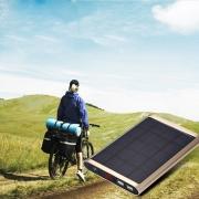 ソーラーパワーチャージャー
