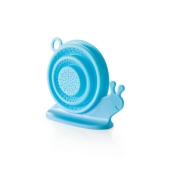 キッチン右腕三色カメ型シリコン伸縮できる下水道フィルター