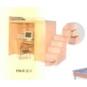 寝室用家具セット