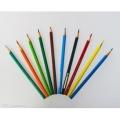 ボールペン/色鉛筆セット/ノート/フォルダ