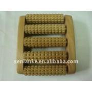 健康 木製 ボディマッサージ器