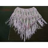 鈎針編み上着