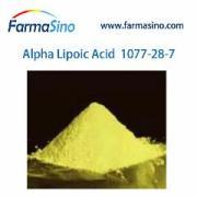アルファ リポ酸 62-46-4, 1077-28-7