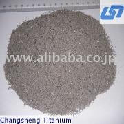チタンスポンジ、チタン粉、チタン加工品