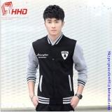 中国の衣料品メーカー高品質の男性のフリース