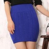 ハイウエストnz9132成熟した女性のセクシーなタイトスカート